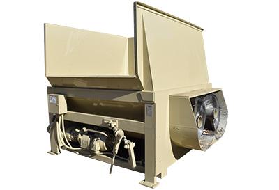 Auger Compactors